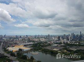 1 Bedroom Condo for sale in Khlong Toei, Bangkok Millennium Residence