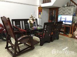 3 Bedrooms House for sale in Tan Thong Hoi, Ho Chi Minh City Bán nhà 1 trệt 1 lầu, đường Suối Lội, Tân Thông Hội, Củ Chi, sổ hồng riêng. DT 100m2, giá 1 tỷ 3