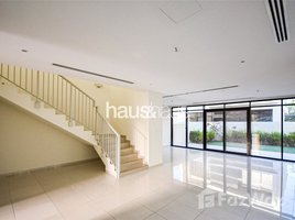 3 Bedrooms Townhouse for sale in Golf Promenade, Dubai Vacant Now | Ready to Move | Great Deal