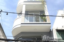 Nhà phố with 1 Phòng ngủ and 1 Phòng tắm is available for sale in TP.Hồ Chí Minh, Việt Nam at the development