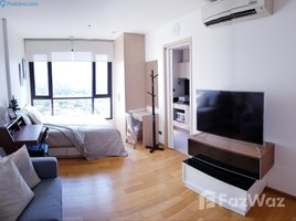 Studio Condo for sale in Bang Lamphu Lang, Bangkok Fuse Sathorn-Taksin