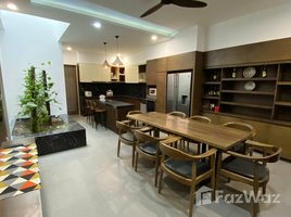 3 Bedrooms House for rent in An Hai Bac, Da Nang 3 Storey Townhouse for Rent in Sontra near the Beach