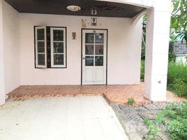 2 Bedrooms House for sale in Phimonrat, Nonthaburi Mu Ban Lumphini Bang Bua Thong