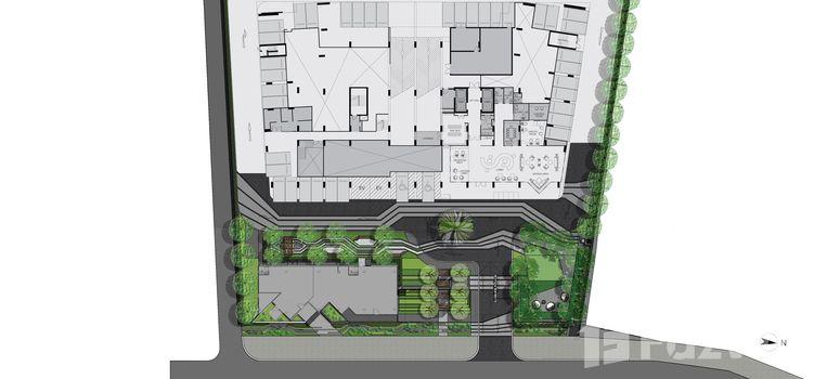 Master Plan of Niche Mono Charoen Nakorn - Photo 1
