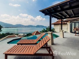4 Bedrooms Villa for sale in Patong, Phuket Indochine Resort and Villas