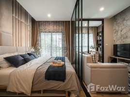1 Bedroom Condo for sale in Dao Khanong, Bangkok Niche Mono Charoen Nakorn