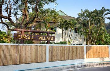 Jungle Apartment in Kamala, Phuket