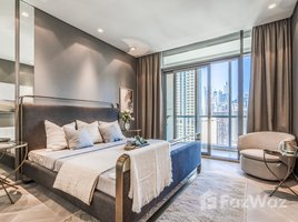 1 Schlafzimmer Immobilie zu verkaufen in Tuscan Residences, Dubai Signature Livings