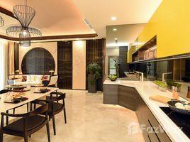 2 Phòng ngủ Chung cư bán ở Tân Phú, TP.Hồ Chí Minh The Peak - Midtown