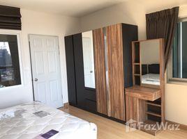 1 Bedroom Condo for sale in Sam Sen Nok, Bangkok Life at Ratchada - Suthisan