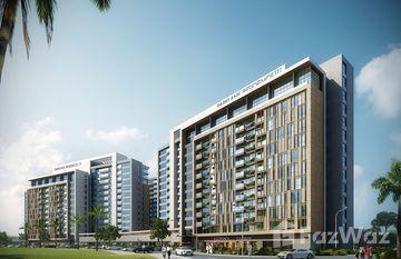 Parklane Residence in EMAAR South, Dubai