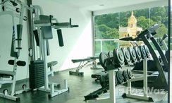 Photos 3 of the Communal Gym at Park Royal 2