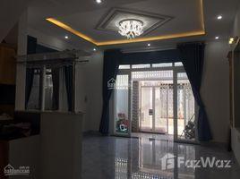 巴地頭頓省 Thang Nhat Bán biệt thự mái Thái phường Thắng Nhất, 1 trệt 2 lầu giá chỉ 6,7 tỷ ngang 8m 3 卧室 屋 售