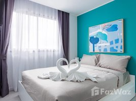 1 Bedroom Condo for sale in Chalong, Phuket NOON Village Tower II