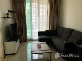 1 Bedroom Condo for rent in Huai Khwang, Bangkok TC Green Rama 9