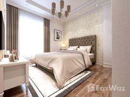 3 Bedrooms Condo for sale in Dai Mo, Hanoi Roman Plaza