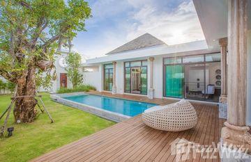 Mono Loft Villas Palai in Wichit, Phuket