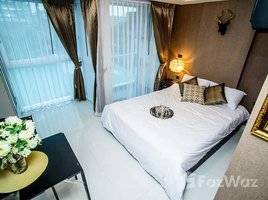 Studio Apartment for rent in Na Kluea, Chon Buri Serenity Wongamat