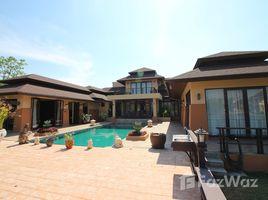 4 Bedrooms Villa for sale in Nong Kae, Hua Hin Sira Sila