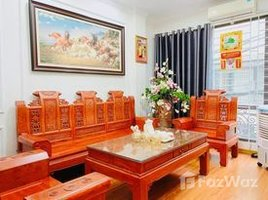 4 Bedrooms Property for sale in Nhan Chinh, Hanoi 5 Storey Townhouse Nhan Chinh for Sale