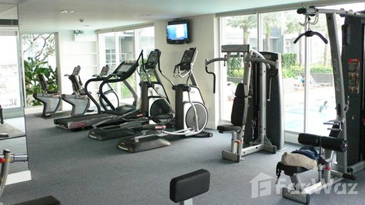 Photos 1 of the Fitnessstudio at The Parkland Ratchada-Thapra