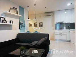 2 chambres Appartement a louer à Bandar Kuala Lumpur, Kuala Lumpur KLCC