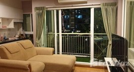Available Units at The Parkland Grand Taksin