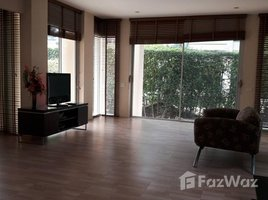 4 Bedrooms Villa for rent in Nong Bon, Bangkok Baan Maailomruen
