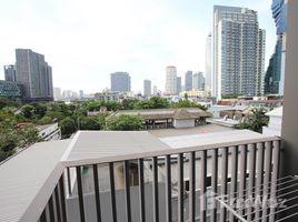 1 Bedroom Condo for sale in Phra Khanong, Bangkok Ideo Morph 38