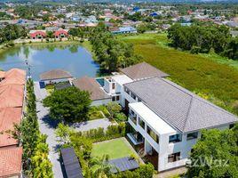 5 Bedrooms Villa for rent in Thep Krasattri, Phuket Luxury Villa, Lake View