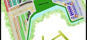 Master Plan of Camella Dos Rios