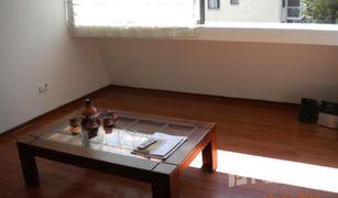 1 Habitación Propiedad en venta en Santiago, Santiago Providencia