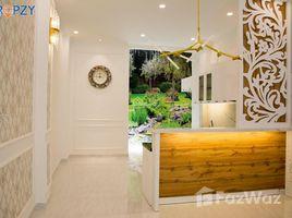 3 Bedrooms House for sale in Ward 15, Ho Chi Minh City Bán nhà cực sang thiết kế Châu Âu, HXH vào nhà Q. 3 - 4x16m / 65m2 - chỉ 11 tỷ