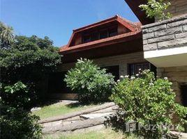 4 Habitaciones Casa en venta en , Buenos Aires Edison a cuadras de panamericana y Unicenter al 1100, San Isidro - Medio - Gran Bs. As. Norte, Buenos Aires