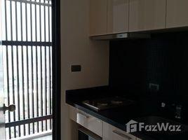 Studio Condo for rent in Bang Lamphu Lang, Bangkok Fuse Sathorn-Taksin