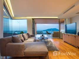 2 Bedrooms Condo for rent in Patong, Phuket Bluepoint Condominiums