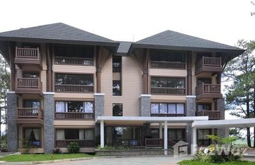 The Residences at Brent in Baguio City, Cordillera