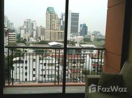1 Bedroom Condo for rent in Khlong Toei, Bangkok Aguston Sukhumvit 22