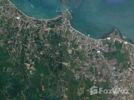 N/A ที่ดิน ขาย ใน บ่อผุด, เกาะสมุย 115 Rai Exclusive Plot For A Large Project