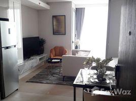 1 Bedroom Condo for sale in Khlong Toei, Bangkok Wyndham Bangkok Queen Convention Centre