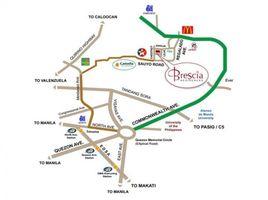 2 Bedrooms Condo for sale in Malabon City, Metro Manila BRESCIA RESIDENCES