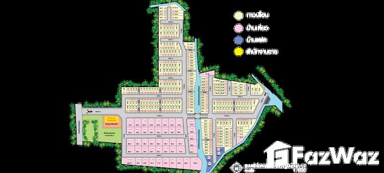 Master Plan of Karnkanok 19 - Photo 1
