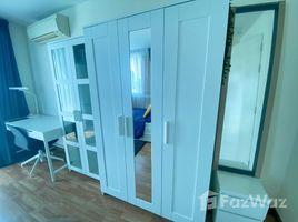 2 Bedrooms Condo for sale in Maha Phruettharam, Bangkok Wish At Samyan