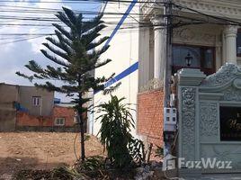 N/A Land for sale in Dong Hoa, Binh Duong Cần bán gấp đất MT đường Nguyễn Thiện Thuật, Đông Hòa, Dĩ An Bình Dương. Gần ký túc xá làng đại học