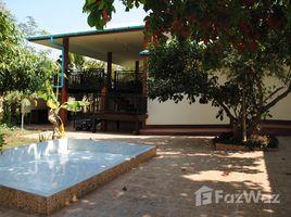 乌隆他尼 Sam Phrao 3 Bedroom House For Sale in Udonthani 3 卧室 屋 售