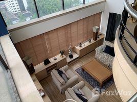 3 Bedrooms Condo for sale in Khlong Tan Nuea, Bangkok The Habitat Sukhumvit 53