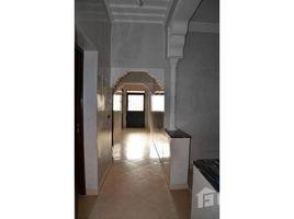 Marrakech Tensift Al Haouz Na Menara Gueliz Villa pas chère à vendre de 222 m2 à marrakech Tamansourte 3 卧室 别墅 售