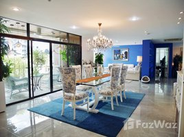 3 Bedrooms Property for sale in Khlong Tan Nuea, Bangkok Baan Ananda