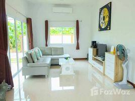 3 Bedrooms Villa for sale in Wang Phong, Hua Hin Baan Thansita