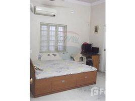 Vadodara, गुजरात Kailash Park Society Near Aims Oxygen,, Vadodara, Gujarat में 3 बेडरूम मकान किराये पर देने के लिए